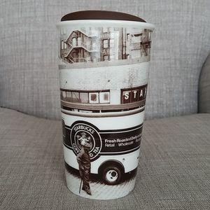 Starbucks 2016 Travel Mug